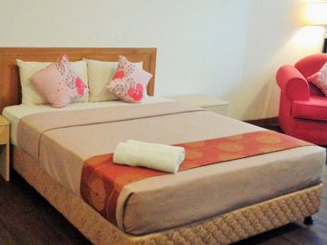 Jb Central Hotel Sdn Bhd