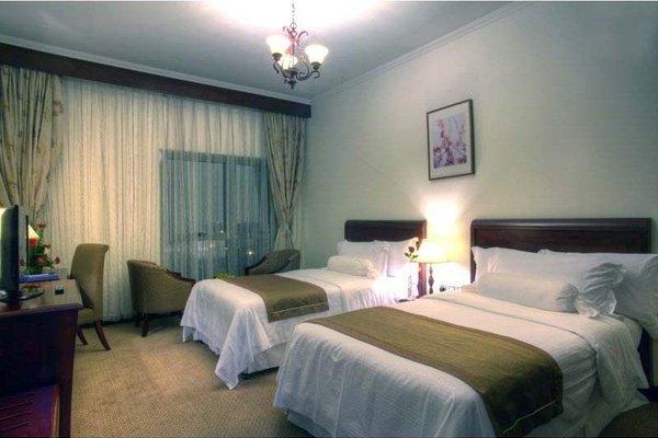 Siji Hotel Apartments - фото 1