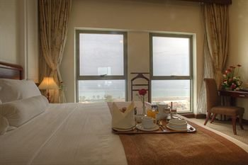 Siji Hotel Apartments - фото 20