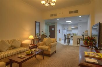 Siji Hotel Apartments - фото 3