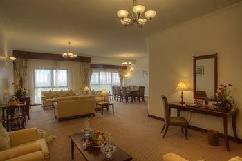 Siji Hotel Apartments - фото 6