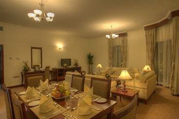 Siji Hotel Apartments - фото 9
