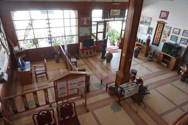 Champa Hotel - фото 14