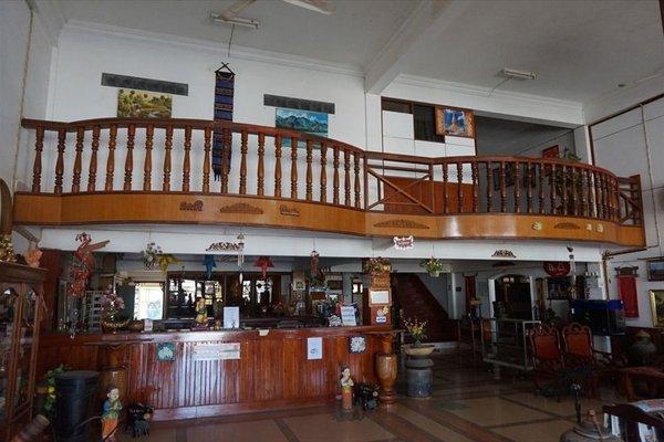Champa Hotel - фото 17