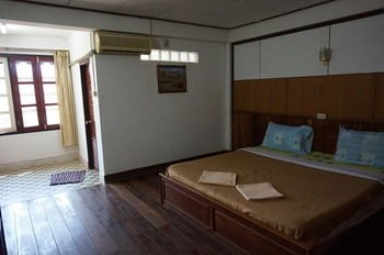 Champa Hotel - фото 19