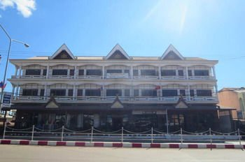 Champa Hotel - фото 21