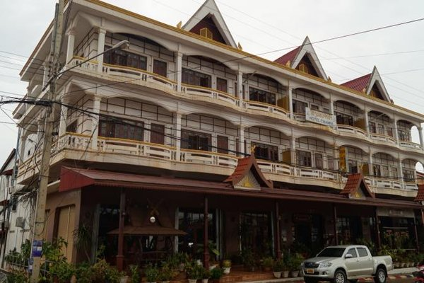 Champa Hotel - фото 23