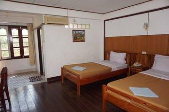 Champa Hotel - фото 4