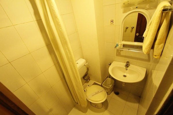 Hotel Marshyangdi - фото 10
