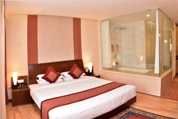 Hotel Marshyangdi - фото 2