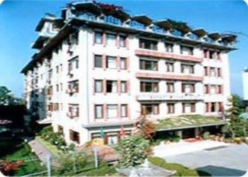 Hotel Marshyangdi - фото 23