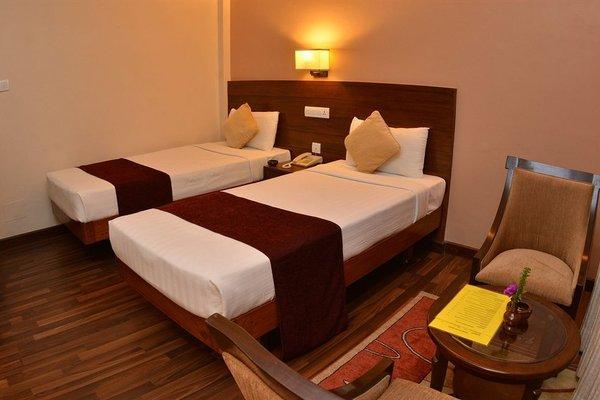 Hotel Marshyangdi - фото 3