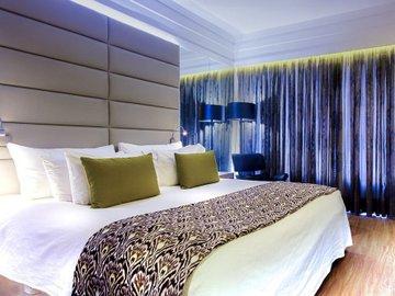 Quality Hotel Belo Horizonte Afonso Pena