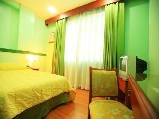 Naga Regent Hotel, Ligao