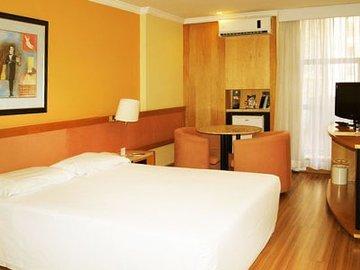 Sol Belo Horizonte Hotel