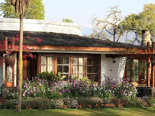 Fish Tail Lodge - фото 50
