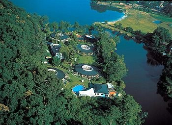 Fish Tail Lodge - фото 19
