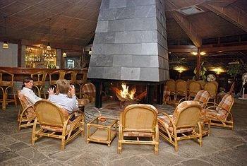 Fish Tail Lodge - фото 5