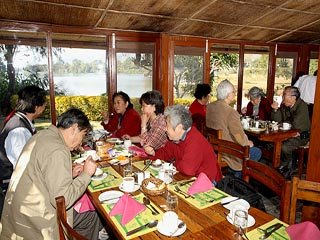 Fish Tail Lodge - фото 7