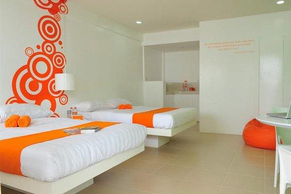 Islands Stay Hotels - Uptown - фото 50