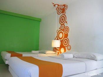 Islands Stay Hotels - Uptown - фото 1