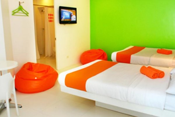 Islands Stay Hotels - Uptown - фото 12