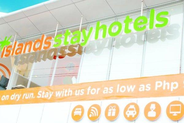 Islands Stay Hotels - Uptown - фото 16