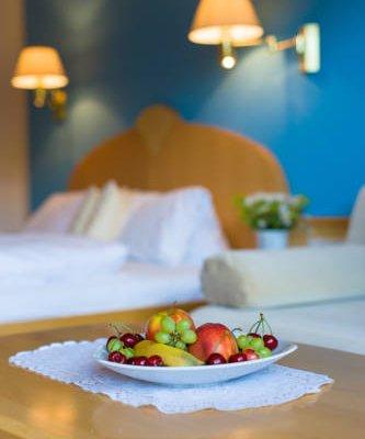Hotel Pfeffermuhle - фото 2