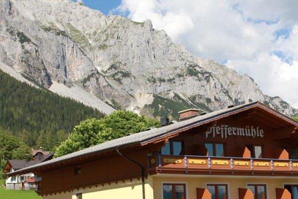 Hotel Pfeffermuhle - фото 21