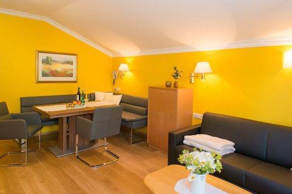 Hotel Pfeffermuhle - фото 7