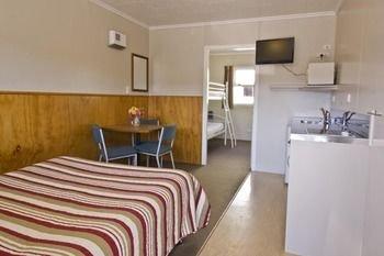 All Seasons Kiwi Holiday Park Taupo - фото 4