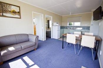 All Seasons Kiwi Holiday Park Taupo - фото 9