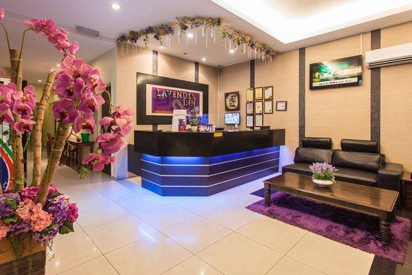 Lavender Inn Permas - фото 14