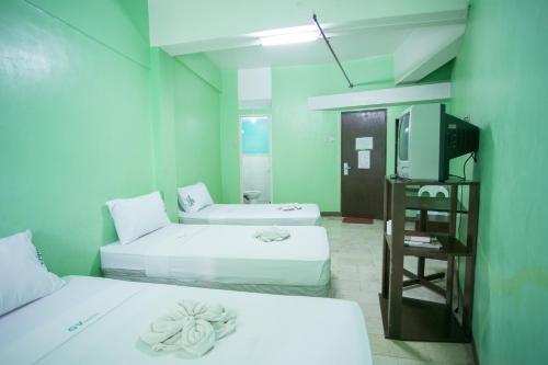 GV Hotel - Dipolog - фото 11