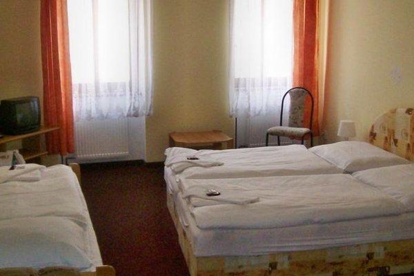Hotel Jizera - фото 1