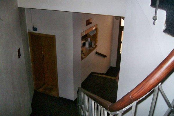 Hotel Jizera - фото 16