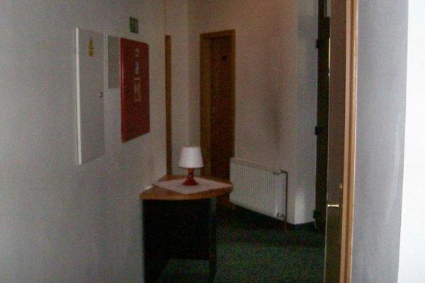 Hotel Jizera - фото 18