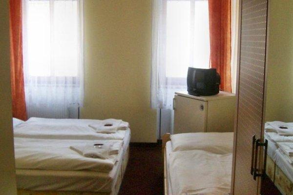 Hotel Jizera - фото 2