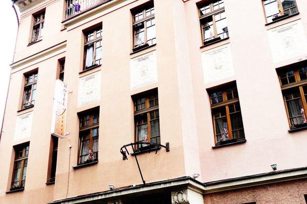 Hotel Jizera - фото 22