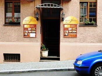 Hotel Jizera - фото 23