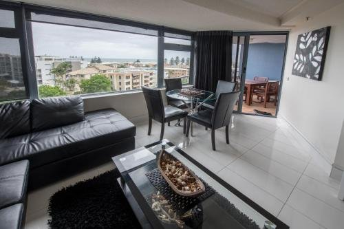 Centrepoint Apartments Caloundra - фото 13