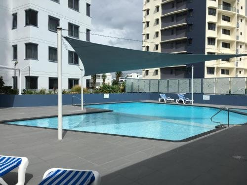 Centrepoint Apartments Caloundra - фото 23