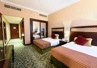 Отзывы One to One — Concorde Fujairah Hotel, 5 звезд