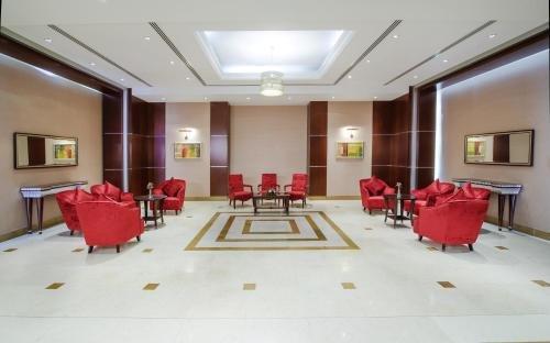 One to One - Concorde Fujairah Hotel - фото 12