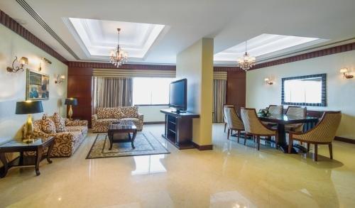 One to One - Concorde Fujairah Hotel - фото 3