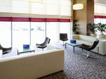 One to One - Concorde Fujairah Hotel - фото 5