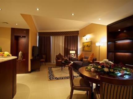 One to One - Concorde Fujairah Hotel - фото 8