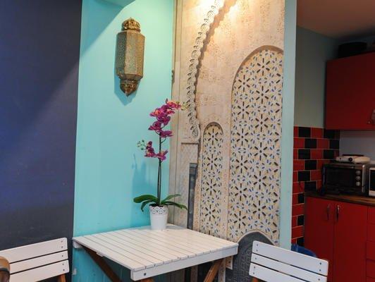 Hostel Marrakesh - фото 10