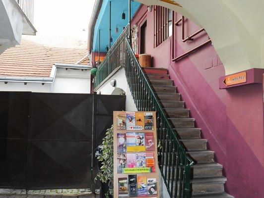 Hostel Marrakesh - фото 14