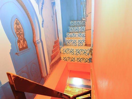 Hostel Marrakesh - фото 15